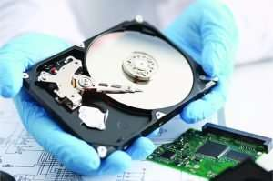 Data Recovery and Restore